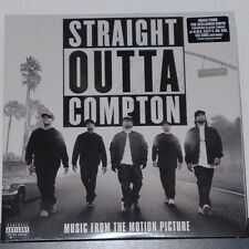 Various - Straight Outta Compton (M.F.T.M.P.) / Doppel-LP (00602547449245)