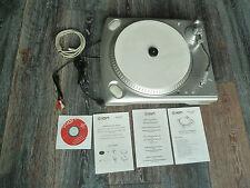ION iTTUSB Plattenspieler zur Digitalisierung von Schallplatten – Kinderleicht