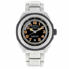 Armand Nicolet 05 Day Date AN9160-G-34897 Automatic Stainless Steel Men's Watch