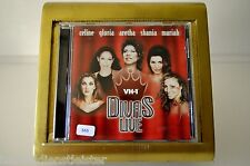 CD0565 - Various Artists - VH-T Divas Live - Pop
