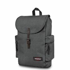 Eastpak Laptop Rucksack Austin black denim