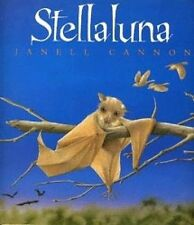 Stellaluna by Janell Cannon (Paperback, 1999)