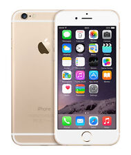 Apple iPhone 6 - 16GB - Gold (Vodafone) Smartphone