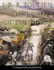 The Lord of the Rings: Pt. 3: Return of the King by J. R. R. Tolkien (Audio...