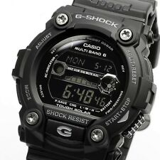 CASIO G-SHOCK MENS WATCH SOLAR GW-7900B-1 FREE EXPRESS GW-7900B-1ER MULTIBAND 6