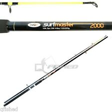 1 x Surfmaster 2000 12ft 2pc 4-8oz Casting Weight Beachcaster Sea Fishing Rod