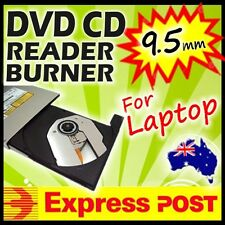 Internal DVD CD Rom Burner Drive for Toshiba HP Asus Lenovo Acer Laptop su208