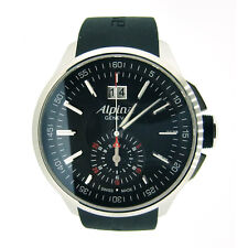Alpina Herrenuhr Racing Chronograph AL-353B5AR36 UVP 925,-