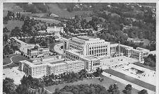 Alte Postkarte --- GENF / GENEVE: LE NOUVEAU PALAIS DES NATIONS --- post. 1935