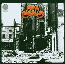 mike absalom - same - akarma - new LP release