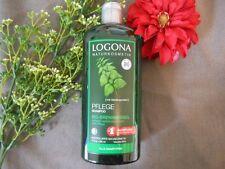 (20,00€/L) Logona Pflege Shampoo Brennessel 500 ml