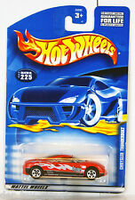 Hot Wheels - Chrysler Thunderbolt - aus dem Jahr 2000