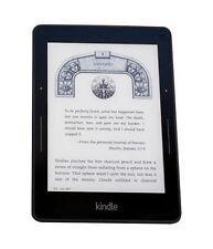 Amazon Kindle Voyage (7th Generation) 4GB, Wi-Fi + 3G (Unlocked), 6in - Black