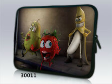 """11.6""""~ 12"""" inch Laptop Netbook Notebook Sleeve Bag Tablet Case Cover Soft Pouch"""
