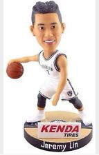 JEREMY LIN Brooklyn Nets SGA Bobblehead 1/15/17 BRAND NEW Barclays Center 2017 B