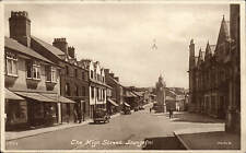Llangefni. The High Street # L 61/14 by Frith.
