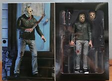 Friday The 13th Part 3 3D Action Figure NECA