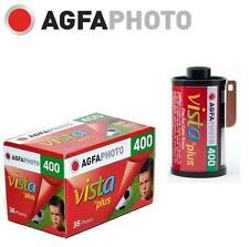 AU:AgfaPhoto AGFA PHOTO VISTA Plus 400 ISO 36exp 135 35mm Color Film - FRESH !