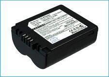 NEW Battery for LEICA V-LUX1 BP-DC5-E Li-ion UK Stock