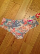 DISNEY'S THE LITTLE MERMAID Ladies Hipster Briefs Primark OFFICIAL SIZE 10/12