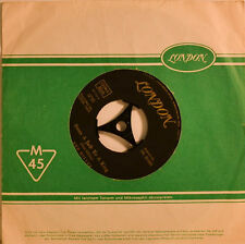 """NED MILLER - FROM A JACK TO A KING Single 7"""" (I651)"""