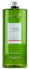 Keune 1 Litre So Pure Color Care Shampoo 1000ml +FREE PUMP