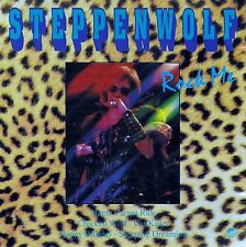 STEPPENWOLF : ROCK ME / CD (UNIVERSE UN 3 108)