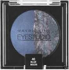 Maybelline Eyestudio Duo Eyeshadow 42 Blue Earth Free UK & Ireland Postage