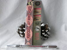 Benefit - NEW - PRECISELY, MY BROW #No 1  - Full Size & Brand New & Boxed