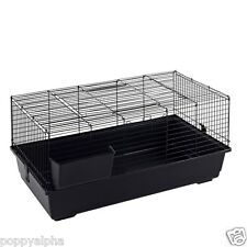 Little Friends 100cm indoor Rabbit / Guinea Pig Cage - FREE FAST DELIVERY!