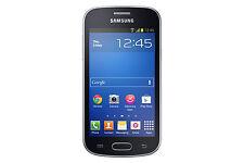 Samsung Trend Lite S7390 4GB schwarz (Ohne Simlock) Smartphone B-Ware #