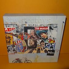 1996 PIONEER APPLE THE BEATLES ANTHOLOGY EXTENDED PLAY CLV LASER DISC SET BOXED