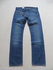 LEE Jeans Hose Modell ZED, W 33 /L 32, NEU ! Slim Fit Faded Denim, Rockabilly !!