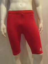 ADIDAS TECHFIT PREPARE SHORT TIGHT P [GR. XL] LAUFSHORT JOGGEN RUN ROT NEU & OVP