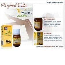 1xTala Ameiseneieröl  Ameisen Ei Öl dauerhafte Haarentfernung 20ml LANGE MHD