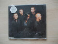 East 17 feat. Gabrielle - If you ever Maxi CD