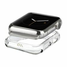 GENUINE CASEMATE NAKED TOUGH CASE FOR 38MM APPLE WATCH CM032905 | CLEAR