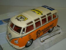 Bundaberg Rum VW Volkswagen Kombi Bundy Samba Bus Splitty Car 1:43 Classic