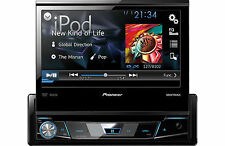 PIONEER AVH-X6700DVD INDASH DVD FLIP OUT TOUCH SCREEN