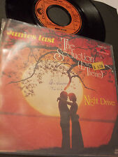 James Last, The Seduction, Night Drive, Single