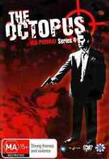 The Octopus Series 4 - Italian Crime Series - English Subtitles - Free Postage