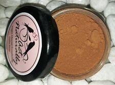 50% OFF Act Naturally Vegan Mineral Foundation COCOA BEANS (Dark) Pure, Natural