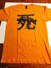 Firefly JAYNE COBB T-SHIRT Exclusive Dead Fish (SIZE: MEDIUM) Loot Crate Cargo
