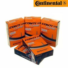 5 X Continental Race 28 700c Road Inner Tubes (Boxed) 42mm Presta