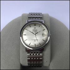 Omega Constellation Chronometer Ref. 168.004 Edelstahl