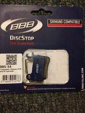 BBB brake pads BBS-54 bnip free post (b1)