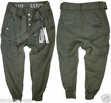 NEW G-STAR RAW  W-27 L-32 MARSHALL LOOSE TAPERED pants