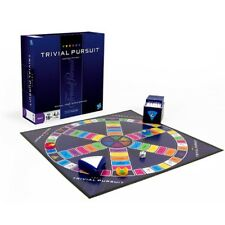 NEW HASBRO TRIVIAL PURSUIT MASTER EDITION BOARD GAME - 16762