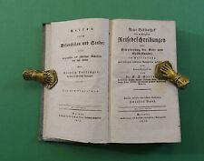 Reisen  durch Beloochistan  und  Sinde  Pottinger  Heinrich  Reise  Asien  1817