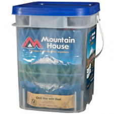 Food Storage Mountain House Just In Case Classic Assortment Bucket 29 Servings